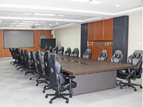 A2金属板办公室