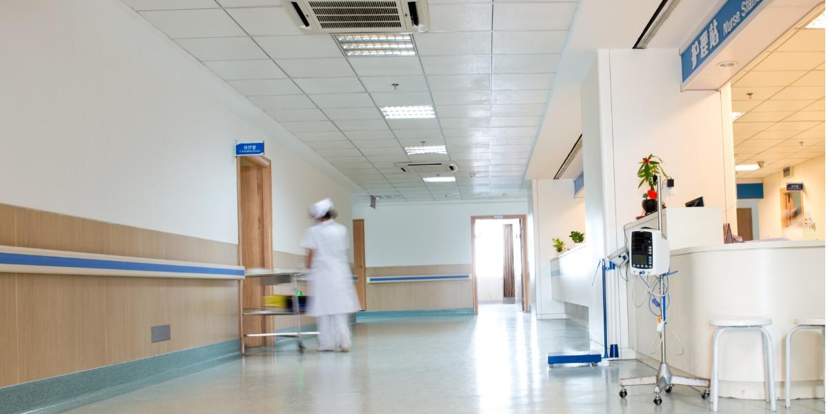 首页-案例中心-医疗抗菌板