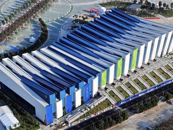 a2防火铝金属复合板应用-大型游泳馆