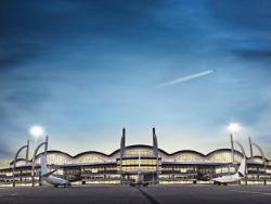 机场a2防火铝金属复合板应用