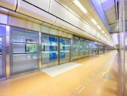 高铁地铁站A级防火金属复合板