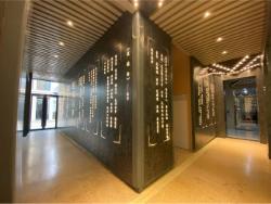 A2不燃级金属防火复合板-吊顶 走廊