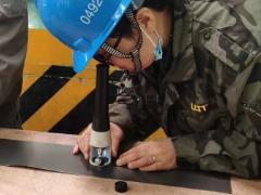 A2级防火金属铝复合板-华幸品牌河北蓝天彩板
