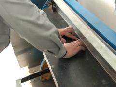 纳米隔热防腐彩涂板