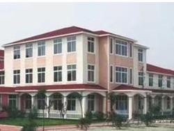 轻钢结构学校建筑