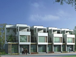 新农村装配式住宅