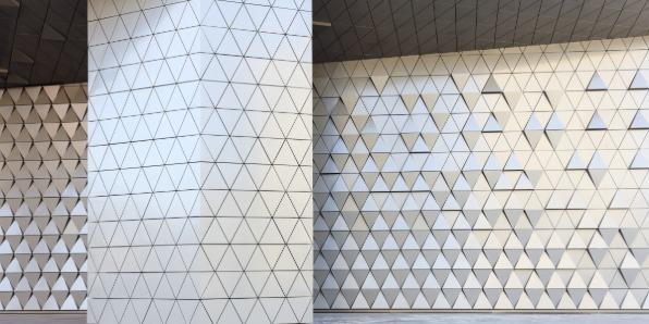 装饰彩涂铝卷板-河北蓝天是国标金属印花涂覆膜彩涂铝单板复合板室内外墙面幕墙装饰彩板厂家