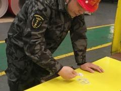 A级防火金属复合板有着超强的耐候性能和耐紫外线性能,耐酸,耐碱性能佳,板材涂料均采用知名品牌,色泽和光泽持久,可提供高达20年的不褪色质保。