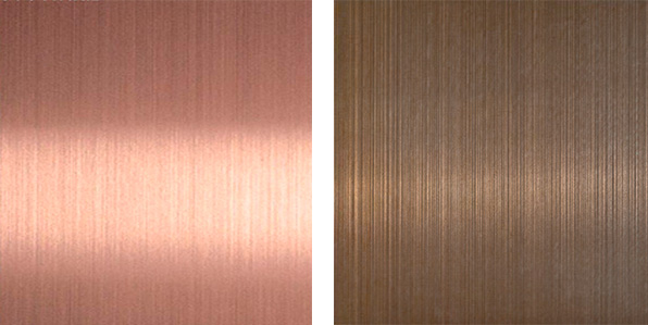 装饰闪光彩涂钢卷板-河北蓝天是国标金属印花涂覆膜彩涂单板复合板室内外墙面幕墙装饰彩板厂家