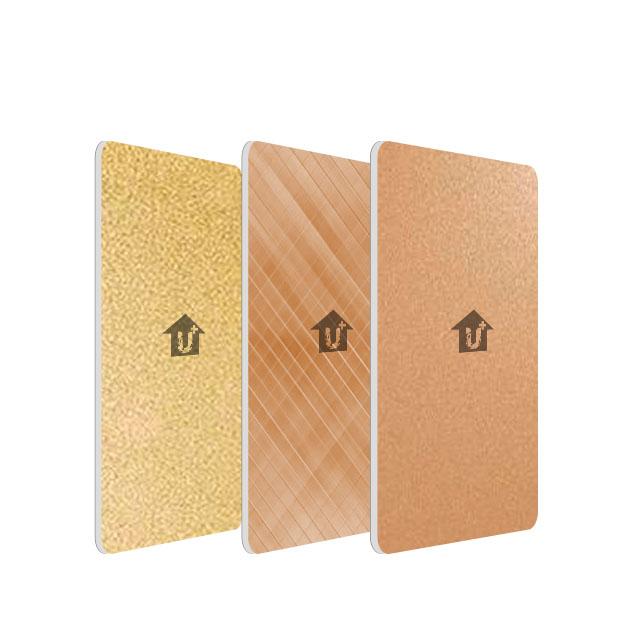 a2金属防火板铜板复合板-河北蓝天U+装饰板彩涂卷板品牌厂家