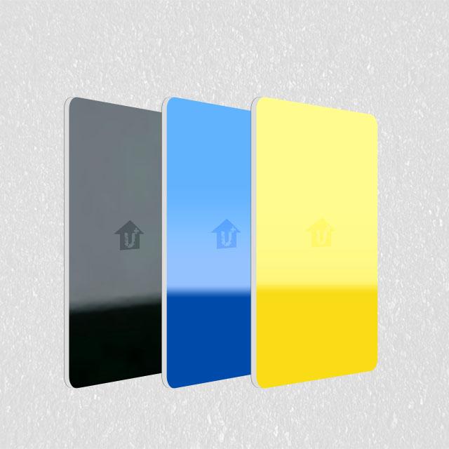 a2金属防火板-不锈钢复合板不燃级-河北蓝天U+装饰板品牌厂家
