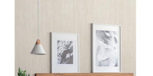 A2级防火金属冷热覆膜壁布系列室内墙面-河北蓝天U+装饰板品牌