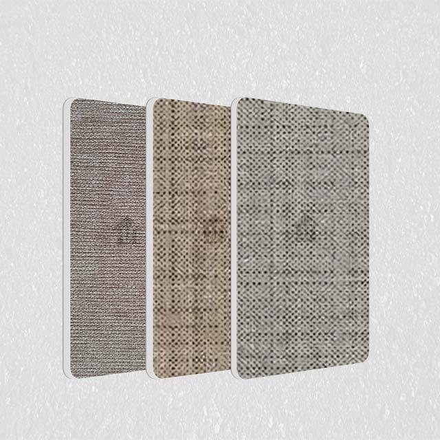 A2级防火装饰金属钢冷热覆膜-壁布系列