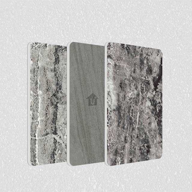 A2级防火金属钢复合板-大理石纹系列