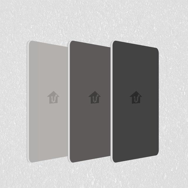 装饰金属彩涂钢卷板-高耐候系列