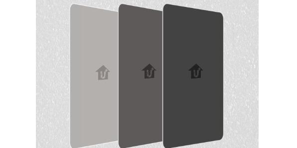 装饰彩涂钢卷板-河北蓝天是国标金属印花涂覆膜彩涂单板复合板室内外墙面幕墙装饰彩板厂家