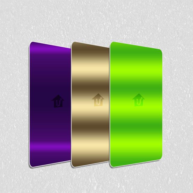 装饰金属彩涂彩铝钢卷板-变色龙系列