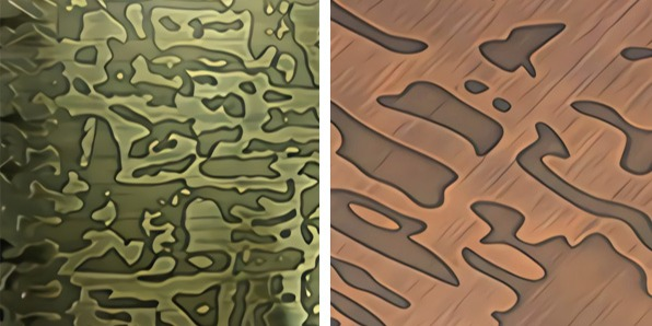 金属装饰印花仿古纹系列-河北蓝天是国标金属印花涂覆膜彩涂单板复合板室内外墙面幕墙装饰彩板厂家