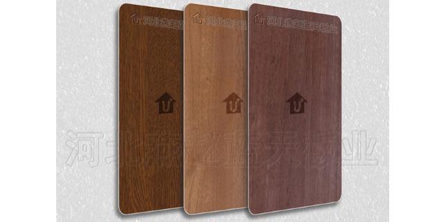 金属印花装饰板是什么?装饰墙面材料
