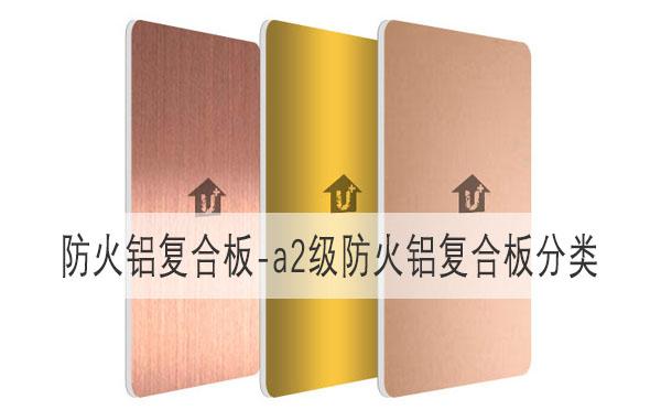 防火铝复合板-河北蓝天a2级防火铝复合板3大分类金属装饰板