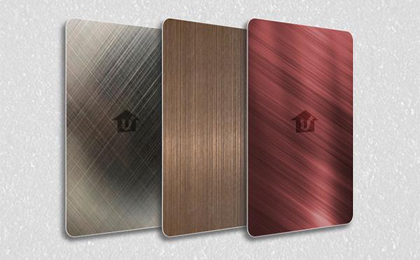 金属装饰不锈钢板价格-河北蓝天U+金属彩板厂家