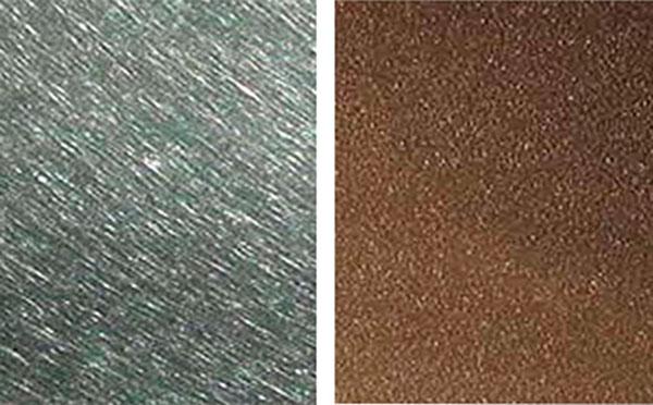 A2级防火铝复合板新型不燃性防火材料-河北蓝天u+金属装饰复合板厂家