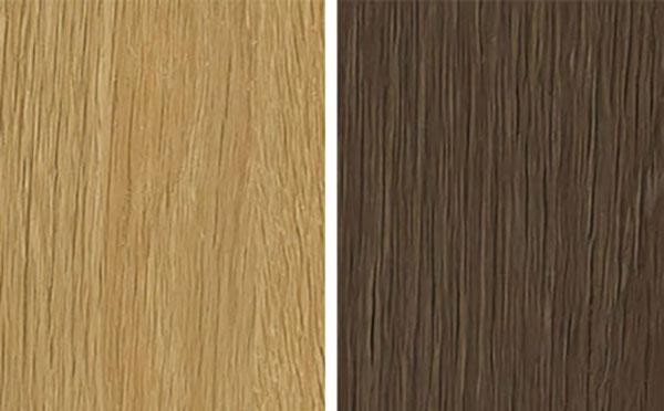 金属木纹覆膜板是什么材料