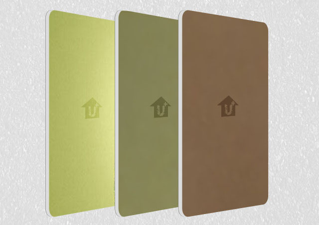 彩色不锈钢面板信任官方沟通渠道和服务