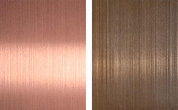彩色不锈钢装饰板多少钱一米 工序影响价格吗-河北燕赵蓝天金属板厂家