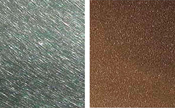 金属覆膜板种类-用途优势有哪些-河北蓝天u+金属装饰复合板厂家