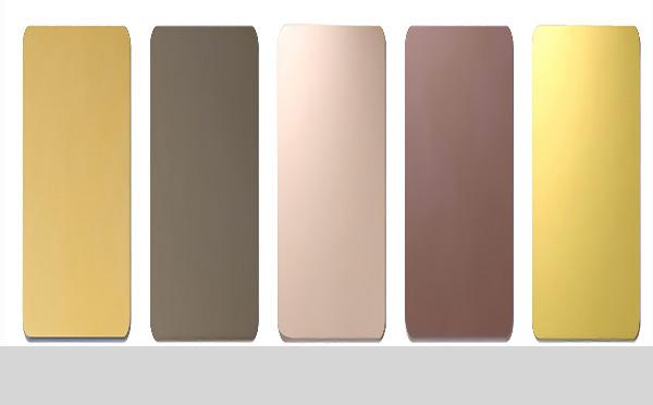河北燕赵蓝天U+彩板]为您整理的彩色不锈钢装饰板市场前景,使用要求和报价