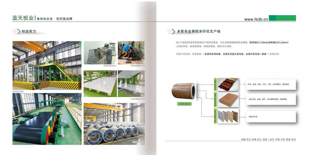 河北燕赵蓝天板业-U+金属印花装饰板-铝板钢板木纹大理石纹仿古纹 (7)