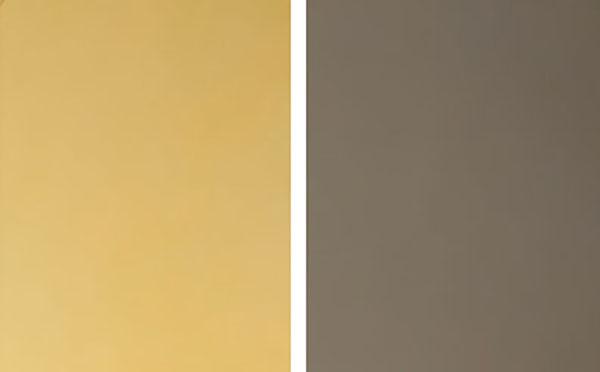 什么是金属覆膜铝板优势与特点有哪些--河北蓝天u+金属装饰单板复合板厂家
